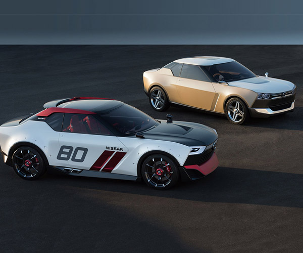 Nissan Nixes Compact Sports Car Hopes