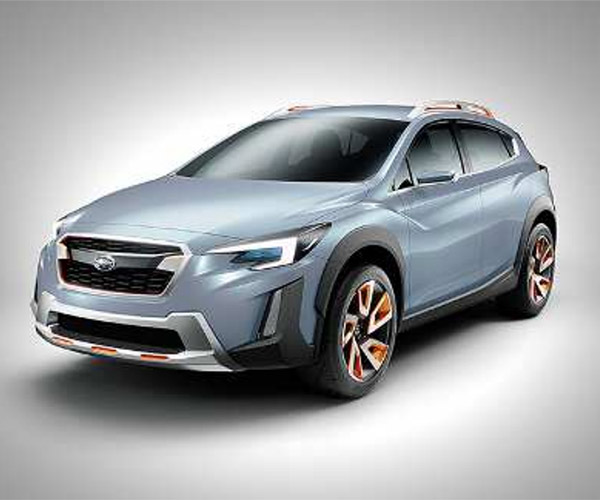 subaru spikes crosstrek hybrid for 2017 autos post. Black Bedroom Furniture Sets. Home Design Ideas