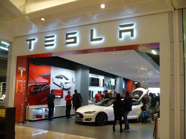 Tesla Announces Model 3 Reservation Costs
