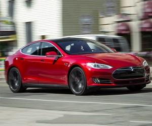 Tesla Model S Hacker Finds Evidence of P100D in the Works