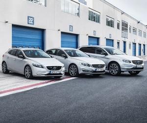 Tweak Your Volvo with Polestar Performance Parts