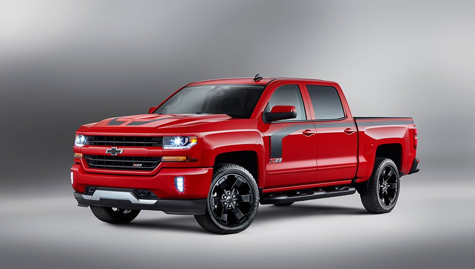 New 2016 Chevy Silverado Trucks | Free Download Image About All Car ...