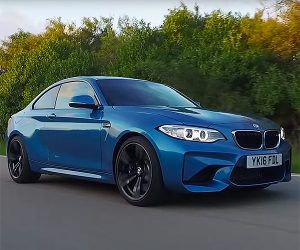 Is the BMW M2 the Best M Car You Can Buy?