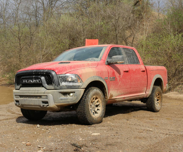 Awesome Review 2016 Ram 1500 Rebel  95 Octane