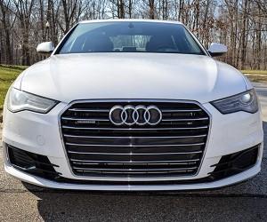 Review: 2016 Audi A6 2.0 TFSI