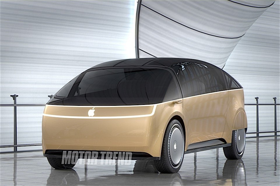 How a Real Apple Car Leak Will Happen