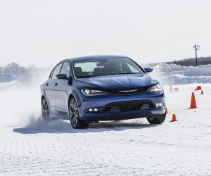 The Chrysler 200's Slow Demise Is Nearly Complete
