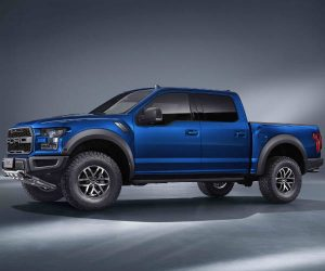 Ford Raptor Learning Mandarin for Sale in China