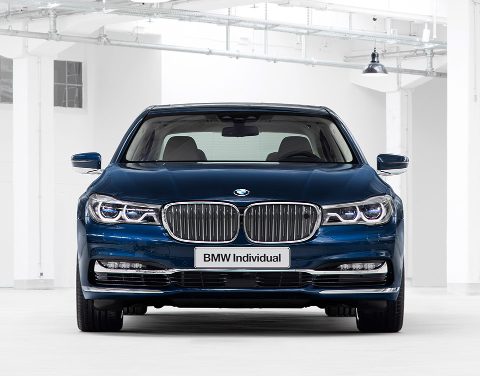 bmw s 100th anniversary 7 series has a terrible name the. Black Bedroom Furniture Sets. Home Design Ideas