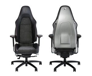Porsche GT3 Office Chair Costs More Than a Nice Used Miata