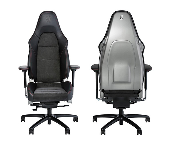 Porsche GT3 Office Chair Costs More Than a Nice Used Miata ...