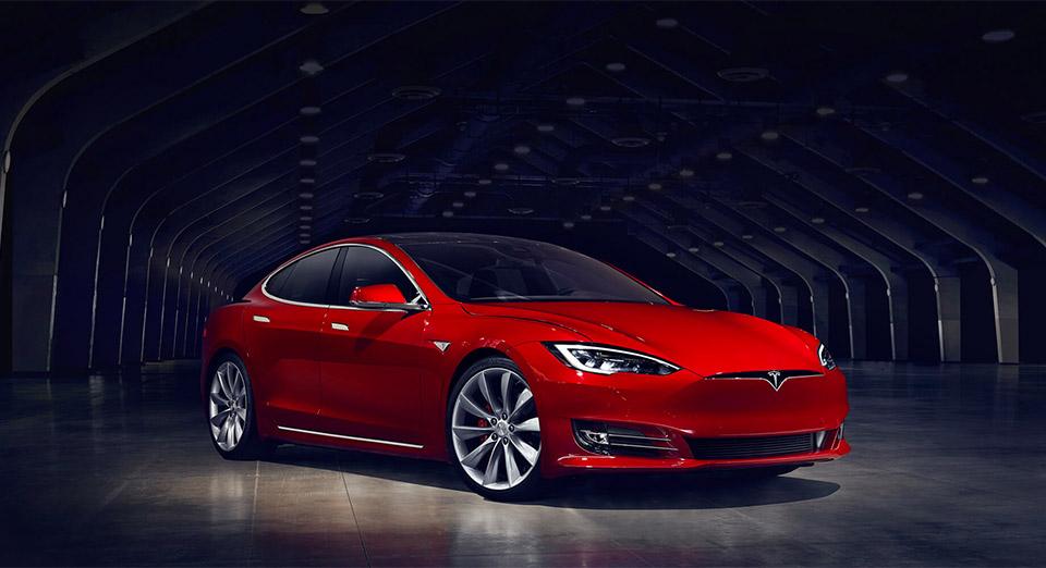EPA Gives Tesla Model S 90D AWD 303.2 Miles Hwy Range