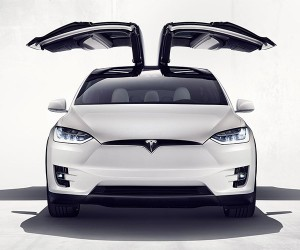 Tesla Model X 75D Replaces 70D Base Model