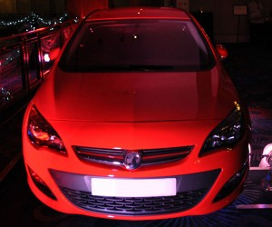 Top Gear's Reasonably Priced Vauxhall Astra Hatch for Sale