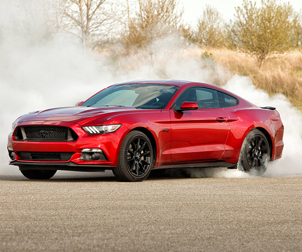 Ohio Ford Dealer Offers Mustangs with 727hp for $39,995