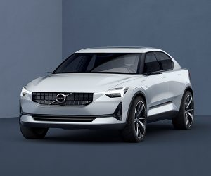 Volvo Hopes to Go Big by Going Small