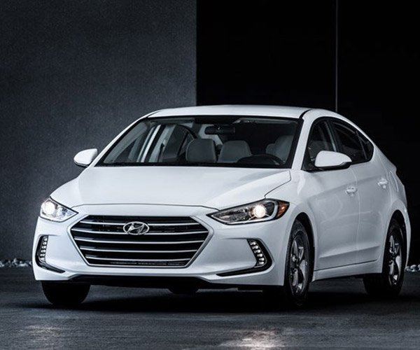 2017 Hyundai Elantra Gt Transmission: 2017 Hyundai Elantra Sport Packs 200hp, Suspension Upgrade