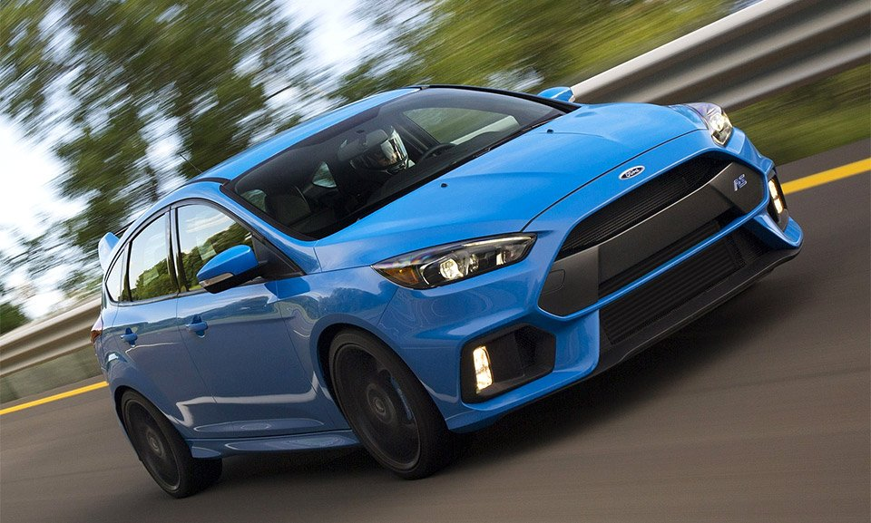 mountune announces upgrades for ford focus rs 95 octane. Black Bedroom Furniture Sets. Home Design Ideas