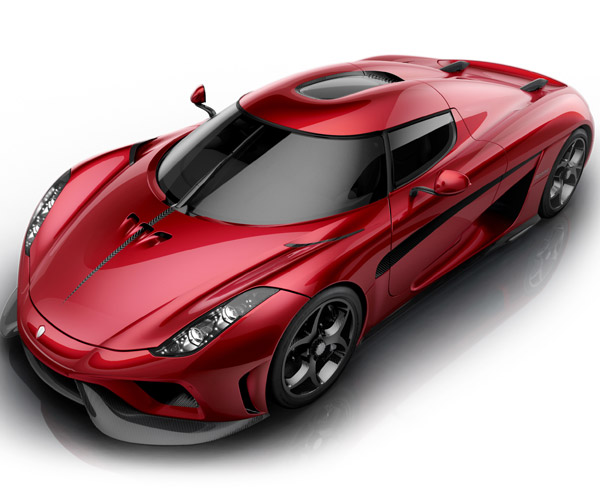 Koenigsegg Sister Firm FreeValve Working on 1.6L 400hp Engine