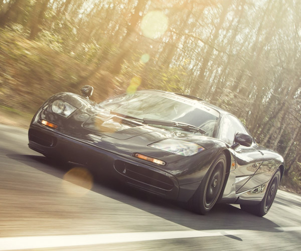 Concourse Quality McLaren F1 for Sale
