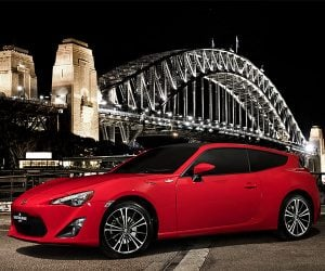 Toyota 86 Shooting Brake Concept NEEDS to be Built