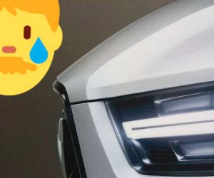 Volvo Teases XC40 Concept, Says It's Not Your Daddy's Volvo