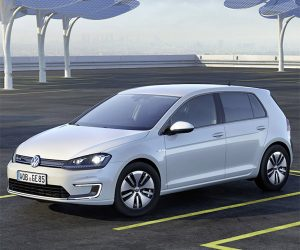 2017 VW e-Golf to Get a Bigger Battery and Motor