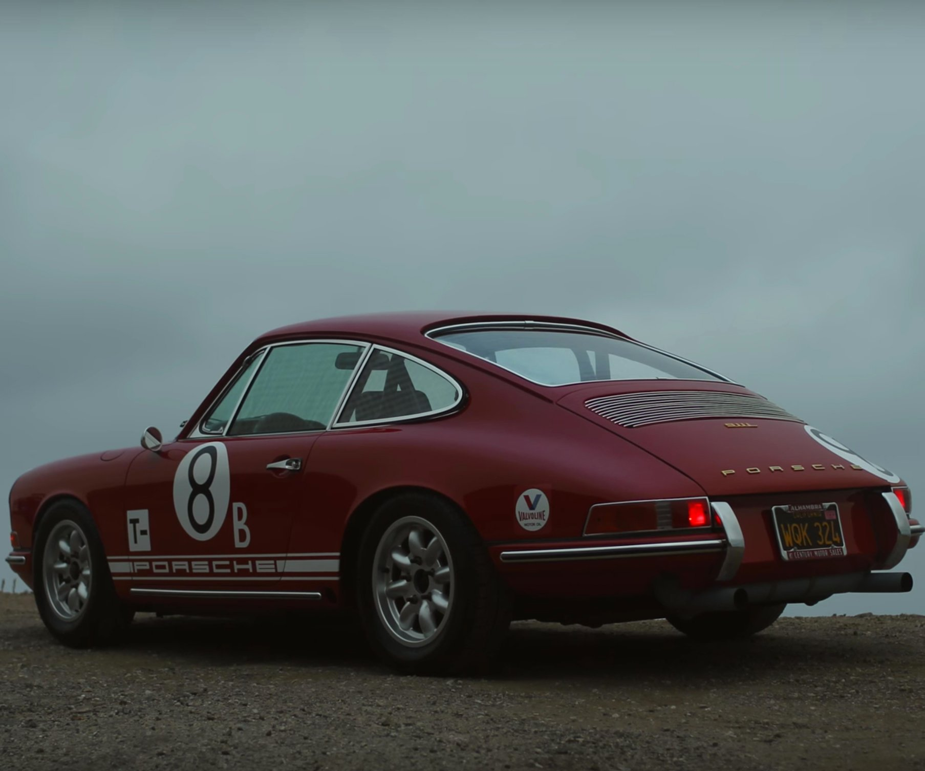 Living the Porsche Dream with a Former Seinfeld Writer