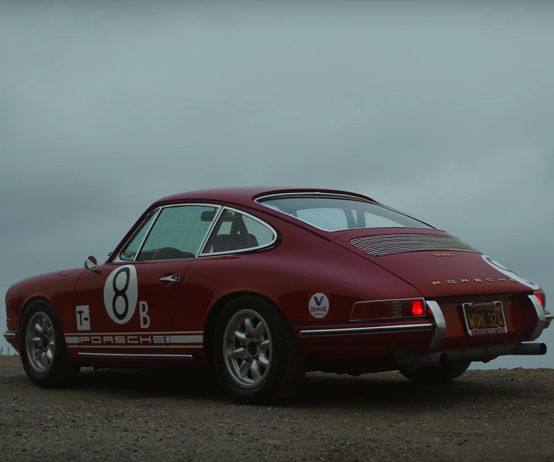 Living the Porsche Dream with a Former Seinfeld Writer