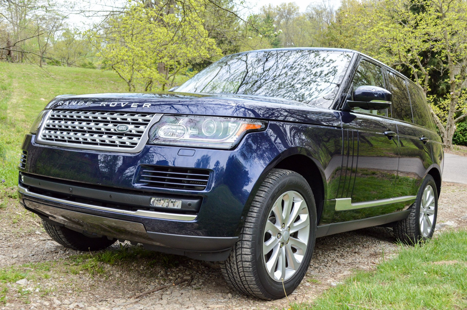 Review 2016 Land Rover Range Rover Hse 95 Octane