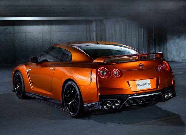 2017 nissan gt r premium price announced 95 octane. Black Bedroom Furniture Sets. Home Design Ideas