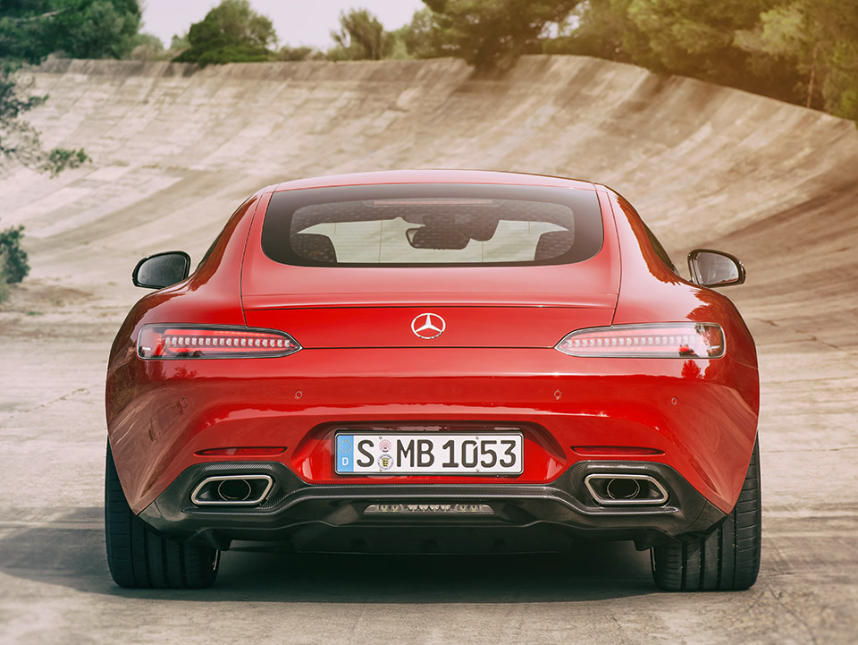 2017 mercedes amg gt is a 112k entry level sports car for 2017 mercedes benz amg gt