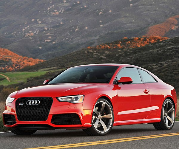 New Audi RS5 to Get Twin-turbo V6 as V8 Replacement