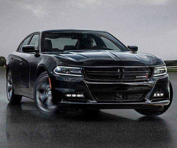Dodge Charger to Shed 500 Pounds in Next Iteration?