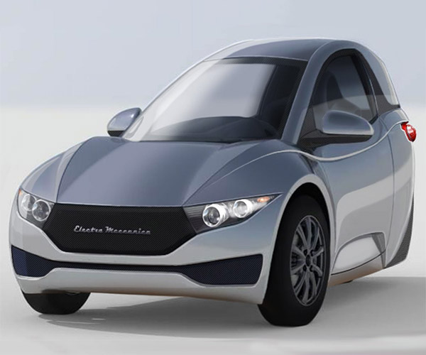 Solo Single Seat EV to Launch This July