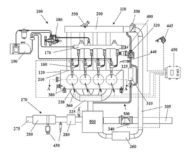 GM Turbo Patent Shows Two-Stage Boosted Future