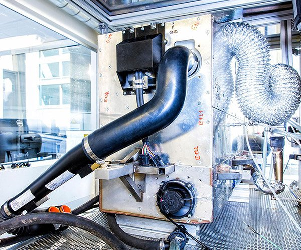Nissan Testing Ethanol-based Fuel Cell