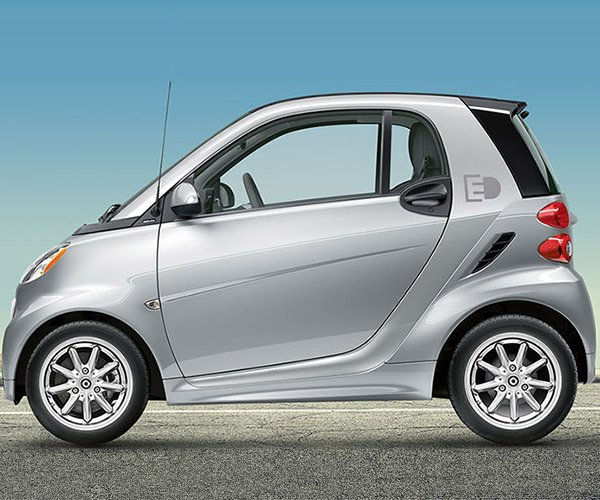 Smart Talks Electric Drive for Fourth-gen