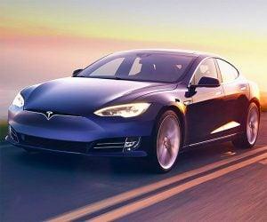 Tesla Woos Model 3 Hopefuls to Purchase Model S 60