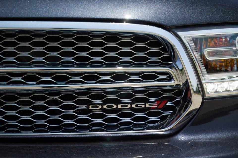 Review: 2016 Dodge Durango Citadel AWD
