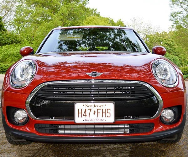 Review: 2016 Mini Clubman