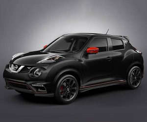 2017 Nissan Juke May Lose Some of the Quirk