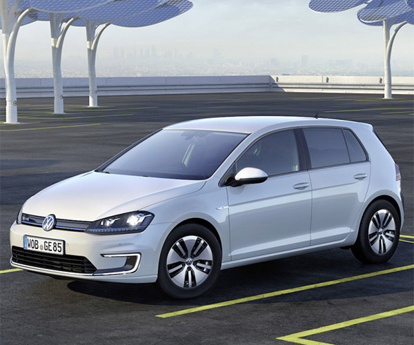 VW and LG Team for Connected Car Platform