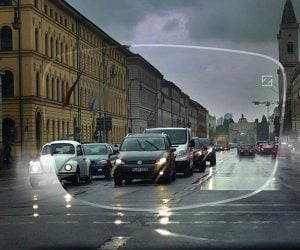 ZEISS DriveSafe Lenses Improve Drivers' Vision