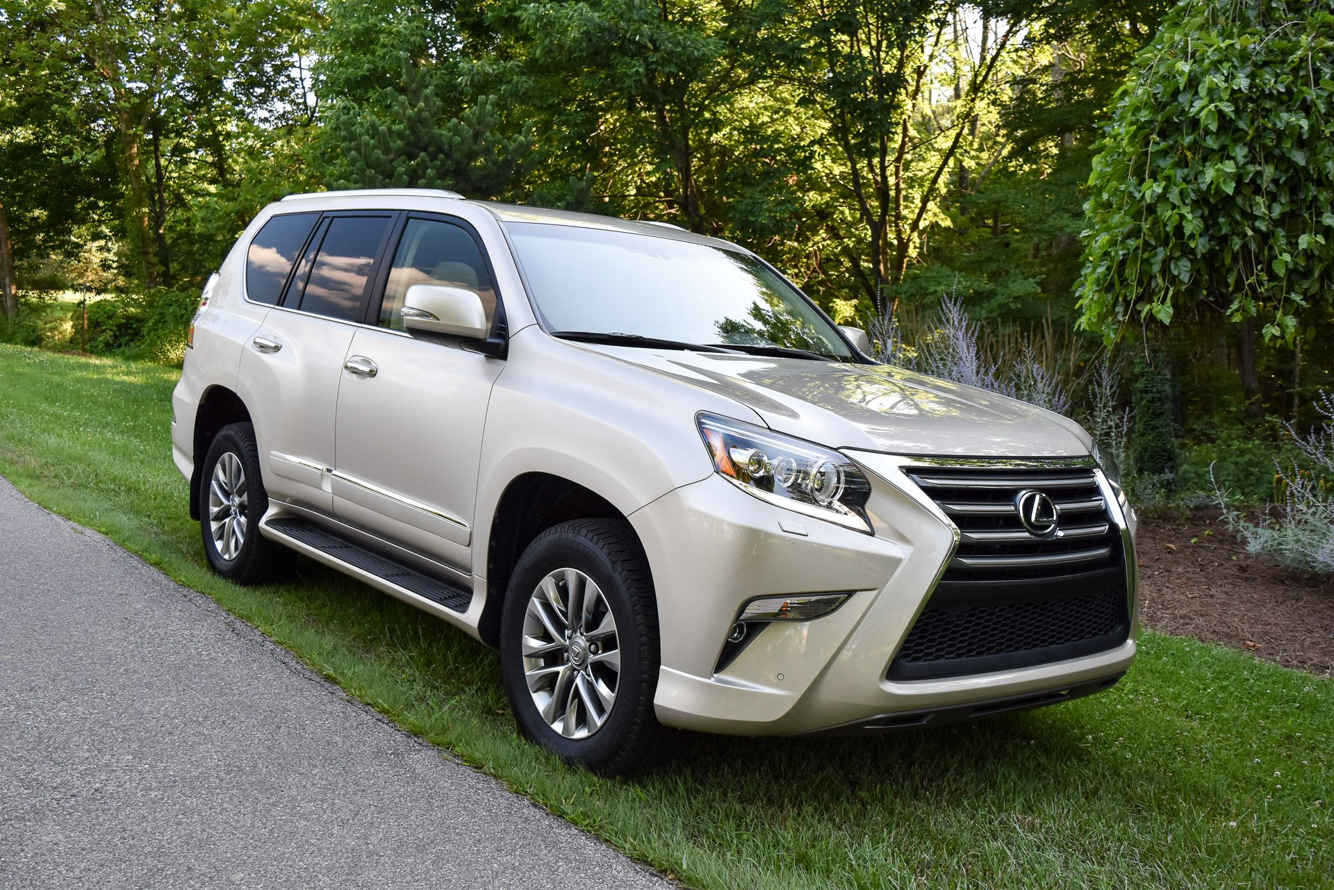 review 2016 lexus gx 460 95 octane