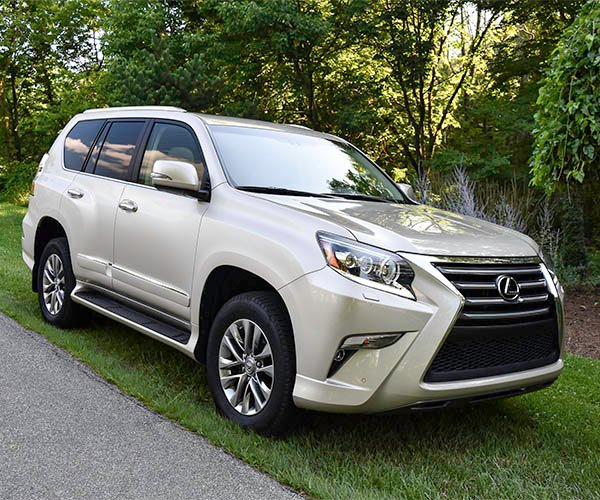 review 2017 lexus gx 460 luxury 95 octane. Black Bedroom Furniture Sets. Home Design Ideas