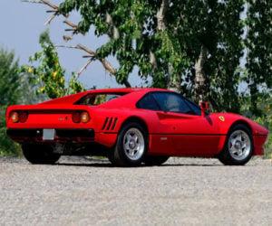 This Ferrari 288 GTO Would Make Magnum P.I. Jealous