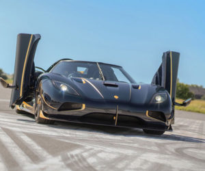 How to Ruin a Koenigsegg Agera RS