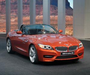 BMW Z4 Production Ends as BMW/Toyota Sports Car Draws Near