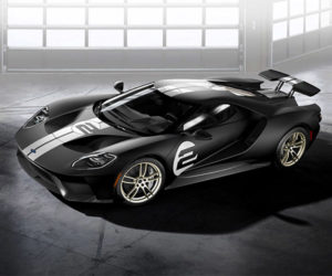 Ford GT Production Run Expands